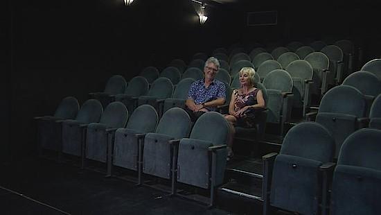40 Jahre Gostner Hoftheater