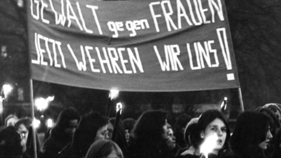 35 Jahre Frauenberatung Nürnberg