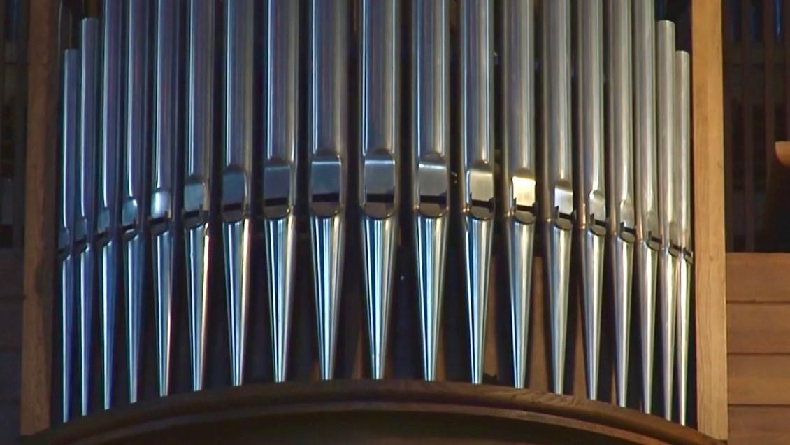 Orgelkunst in Franken