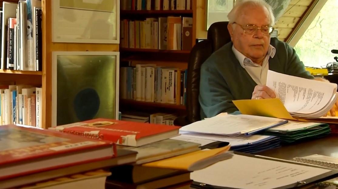 Hermann Glaser – Ein Leben für die Kultur