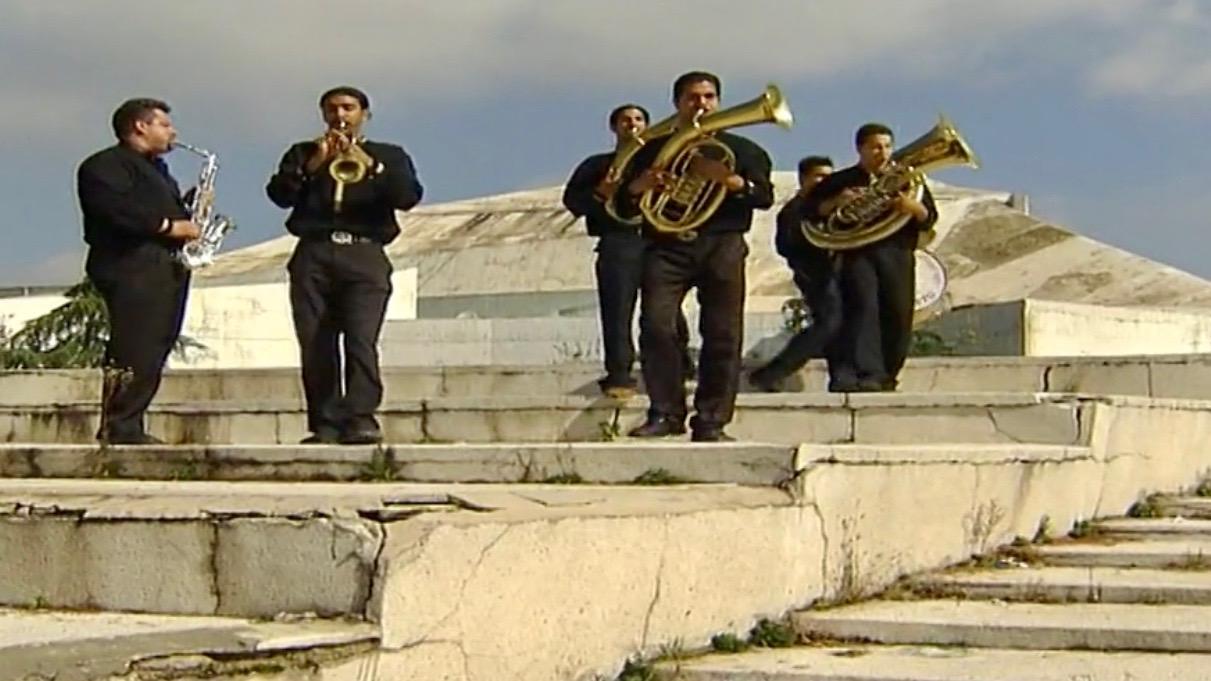 Skopje 2003 – Im Osten nichts Neues?