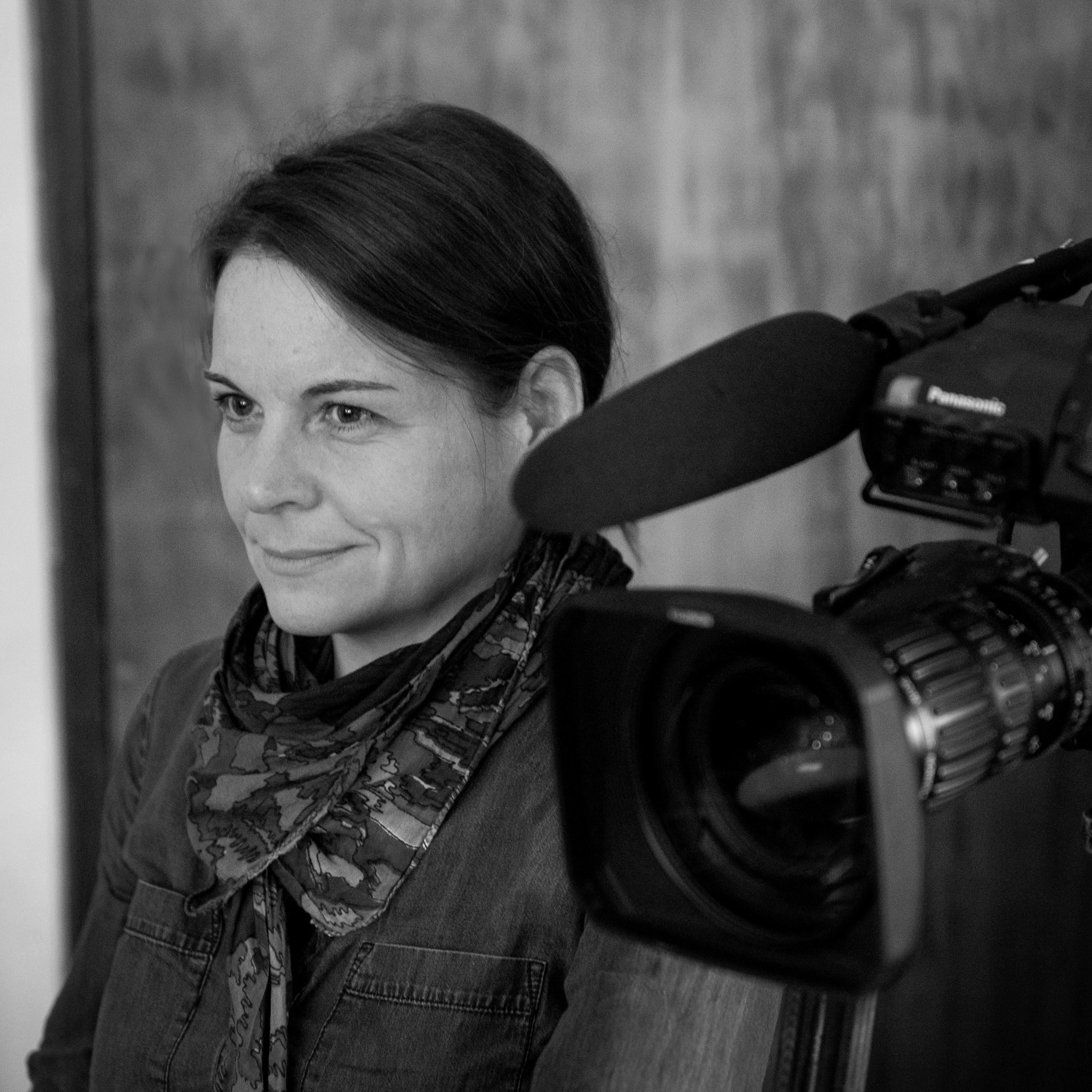 Vanessa Hartmann - Redakteurin und Autorin