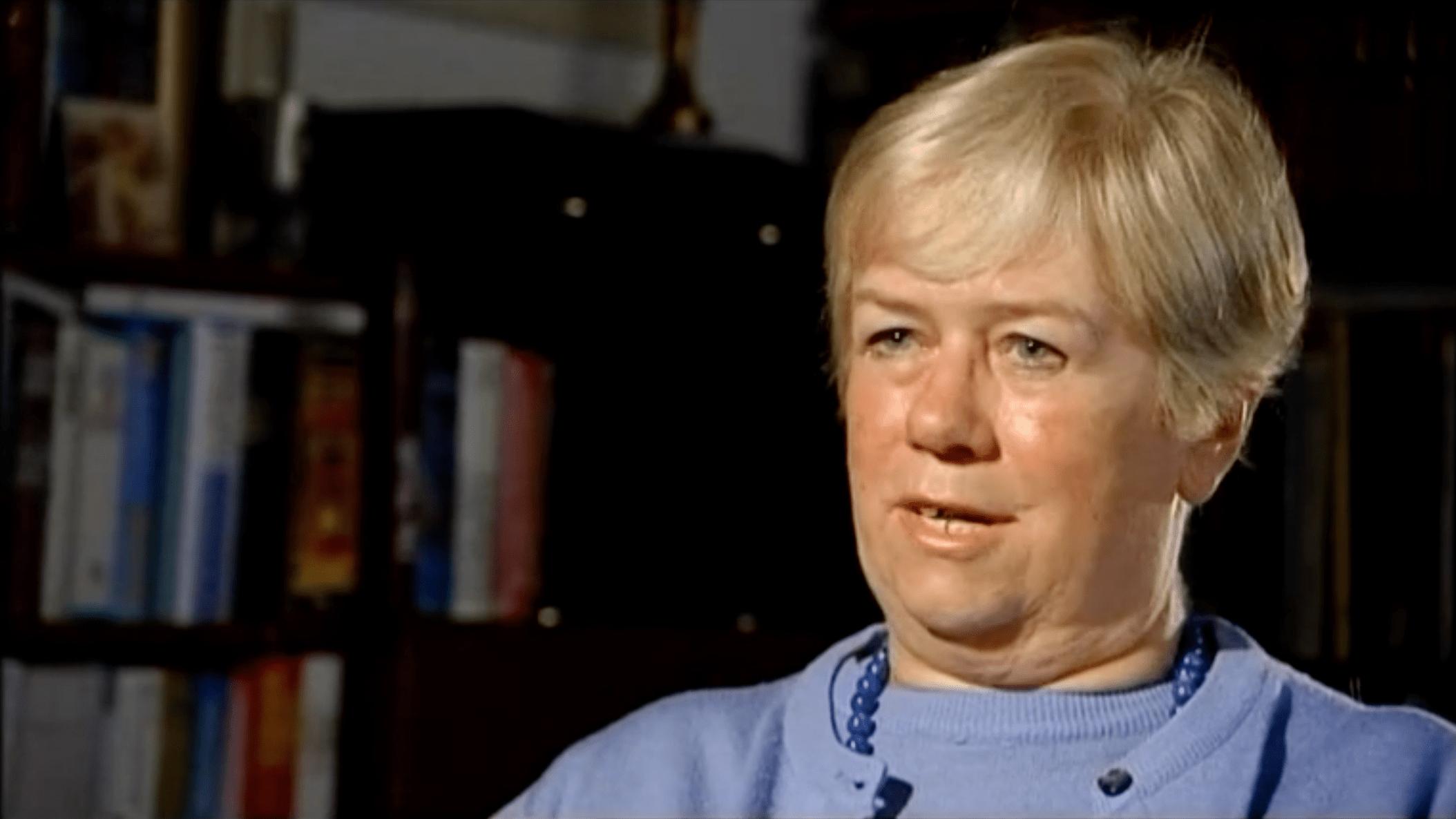 Zeitzeugeninterview Elisabeth Proels