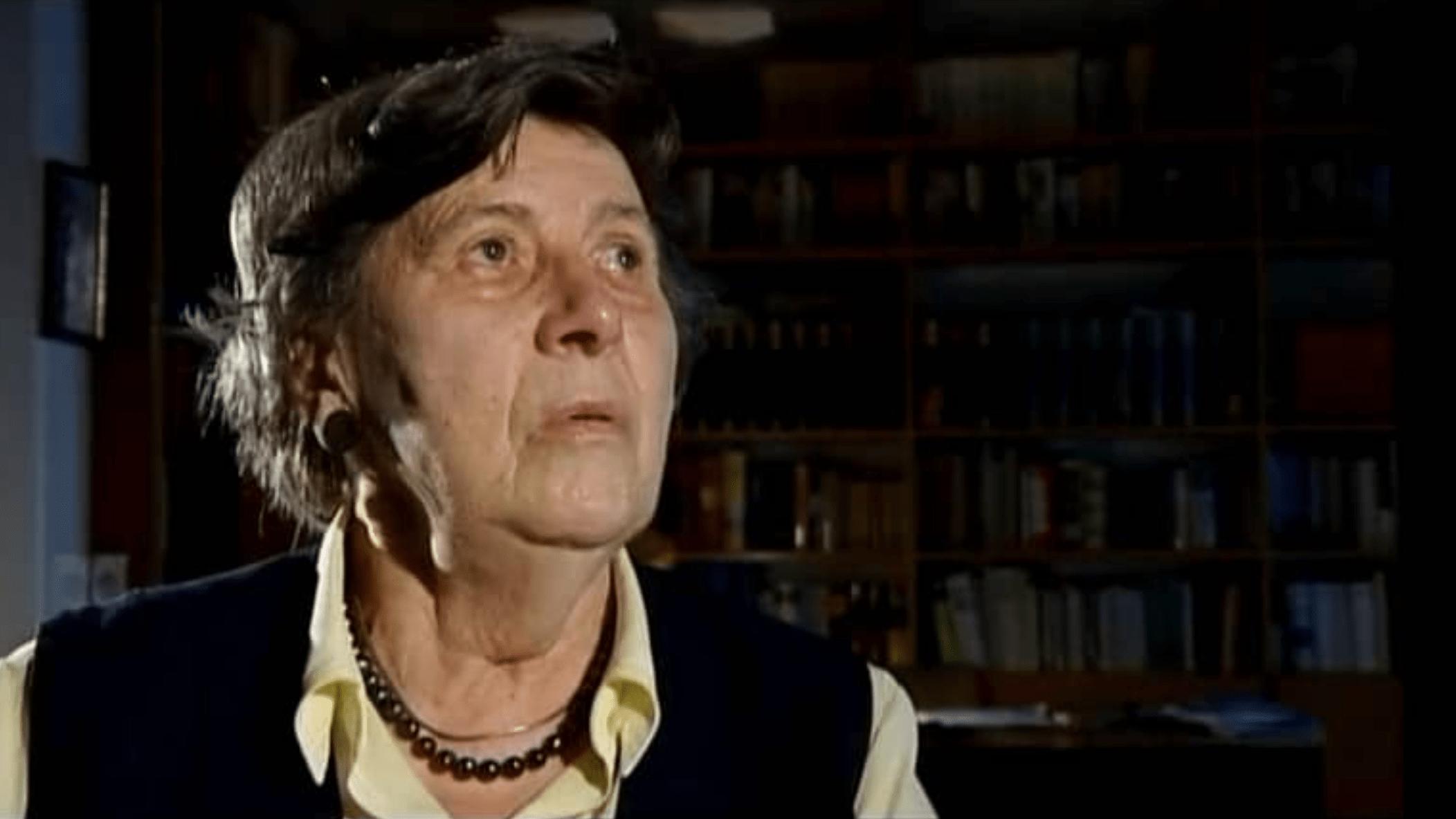 Zeitzeugeninterview Marianne Schallhammer