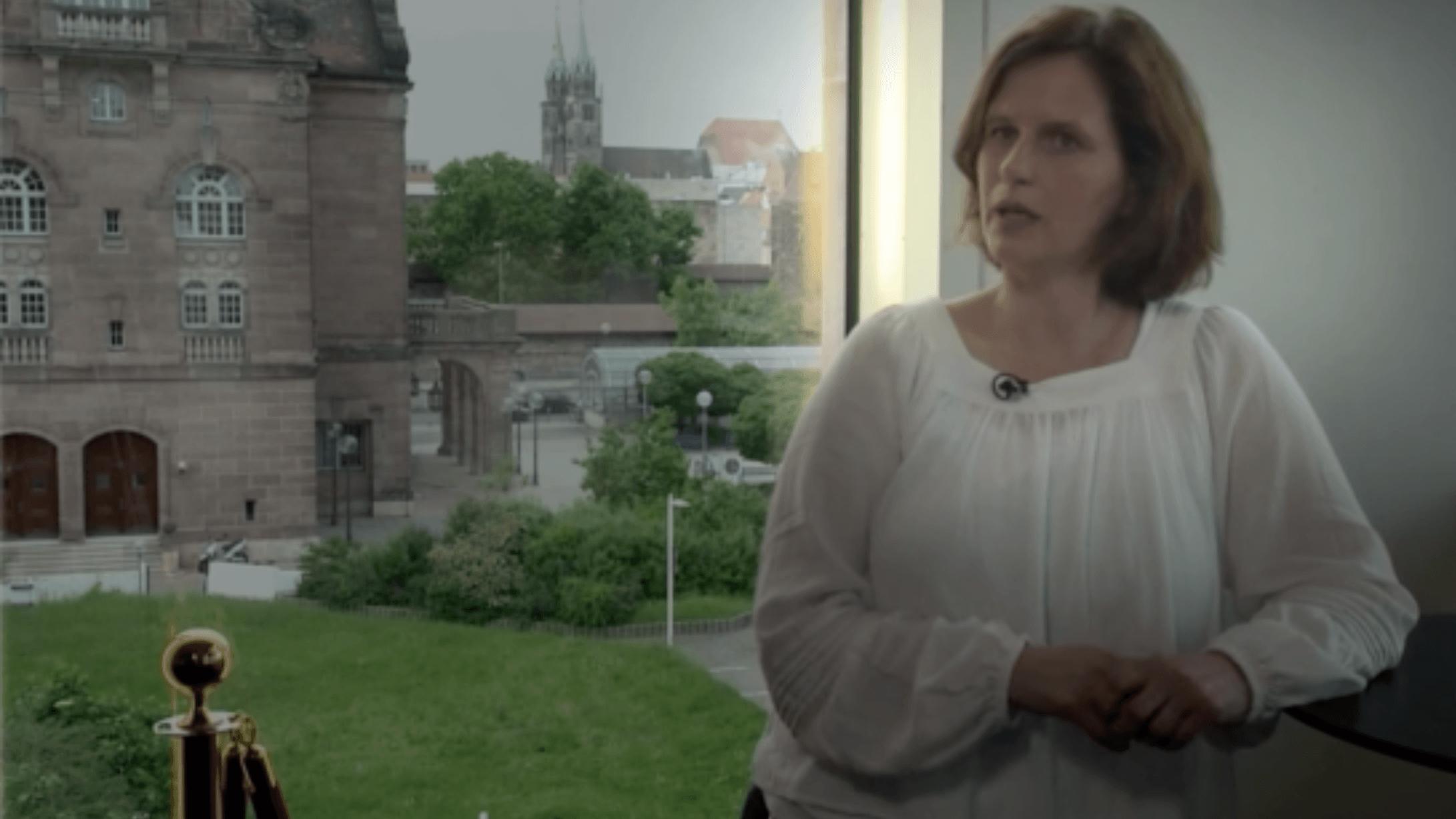 15 Jahre Theaterpädagogik am Staatstheater Nürnberg