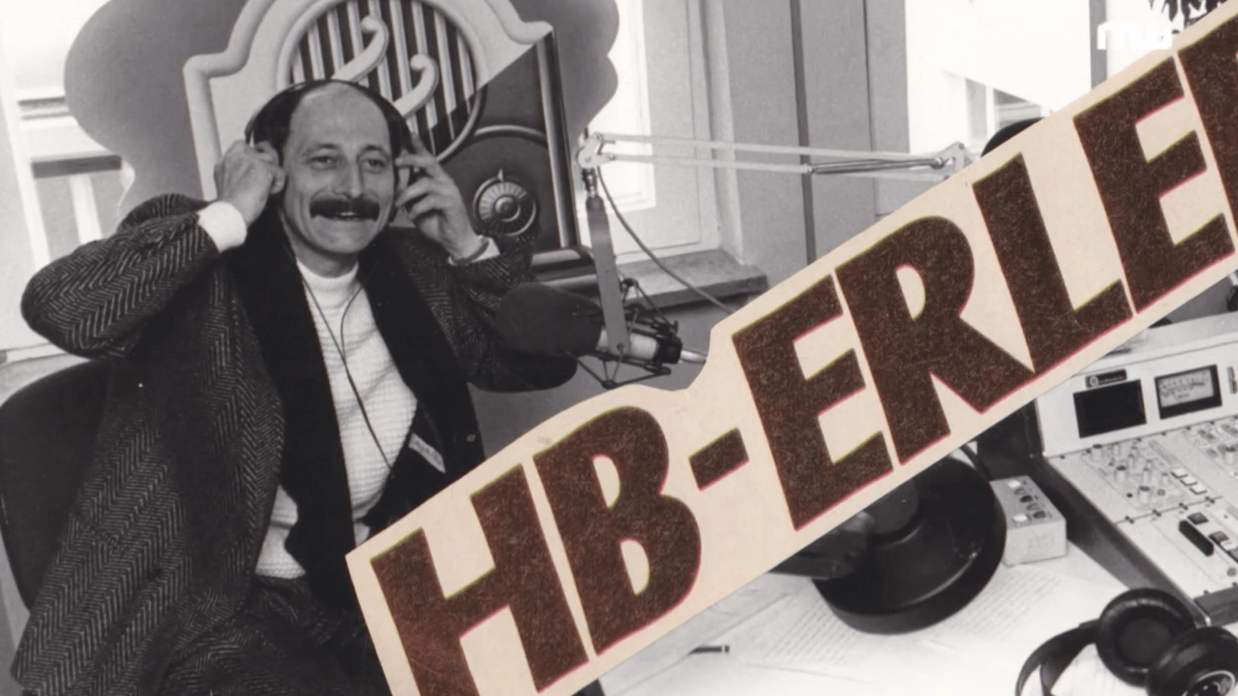 Der fränkische Fernsehmacher Hebert Beck