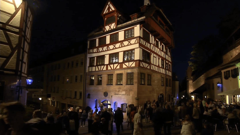 Alte Geschichte(n) am authentischen Ort