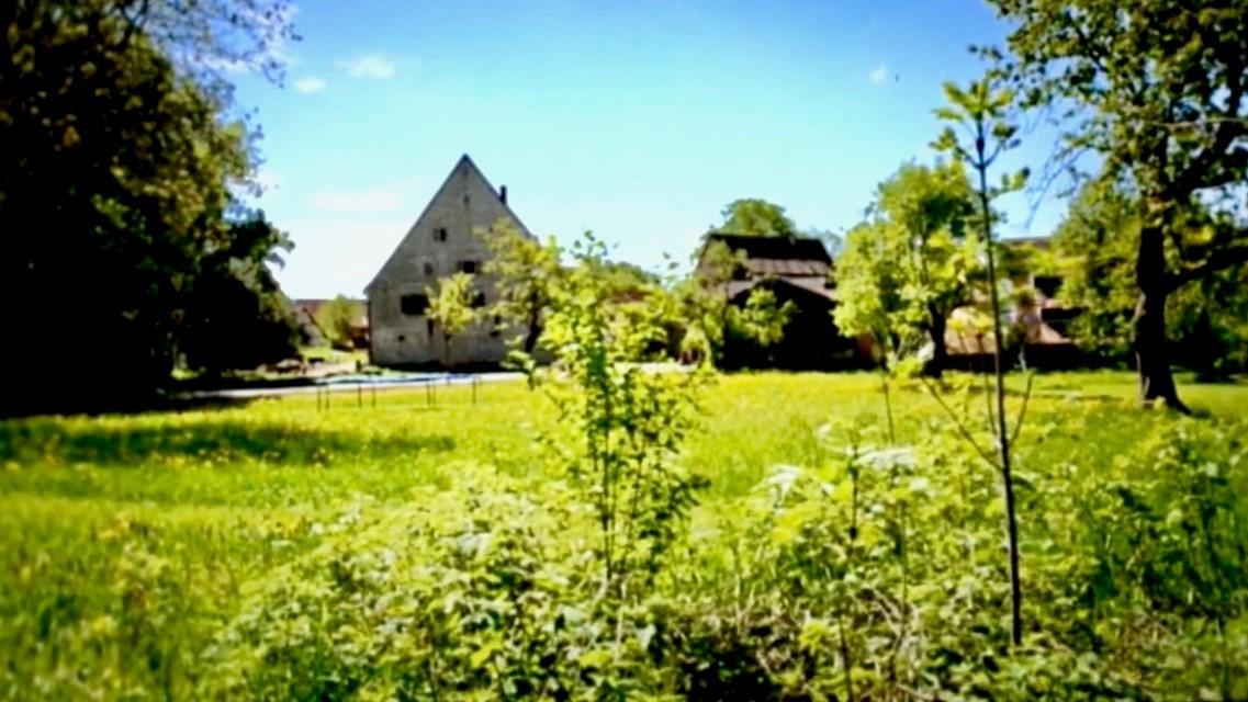 Neue Bauern, altes Dorf