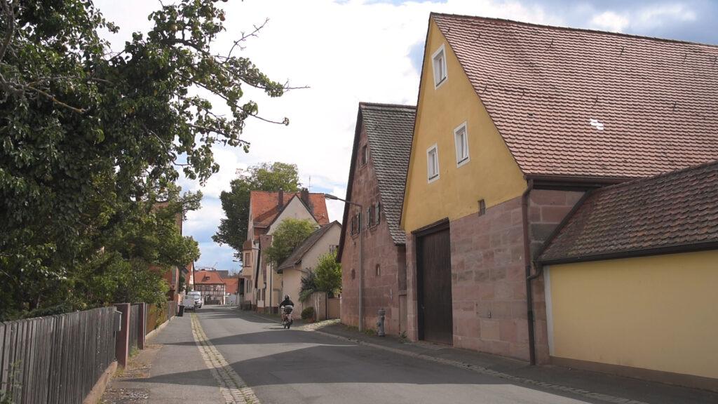Großreuth hinter der Veste Stadtteilporträt