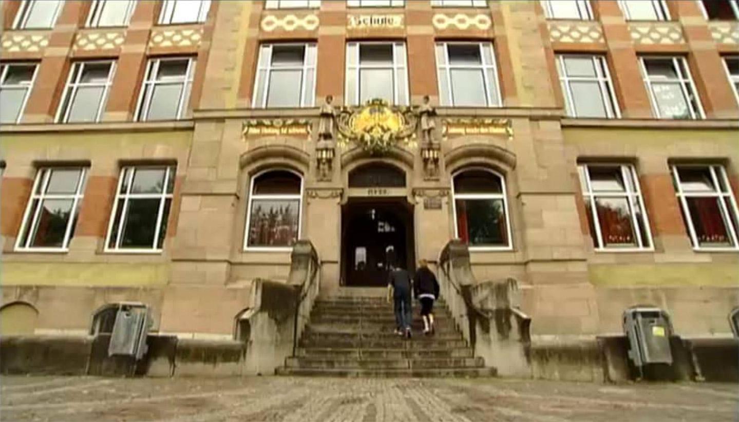 Neue Wege an Nürnbergs Schulen