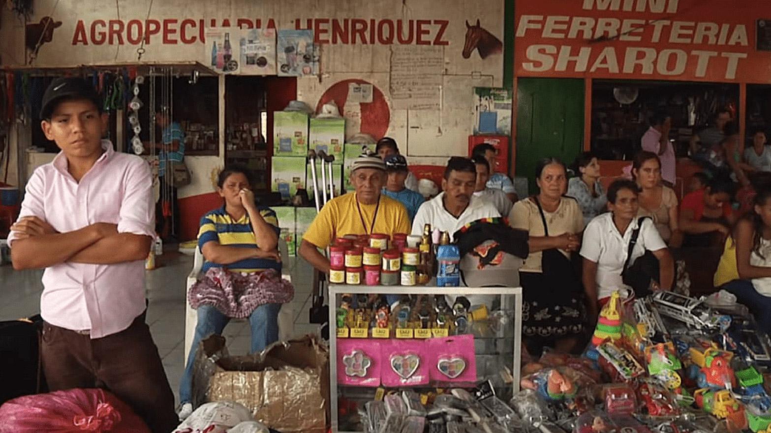 Nürnbergs Partnerstadt San Carlos in Nicaragua
