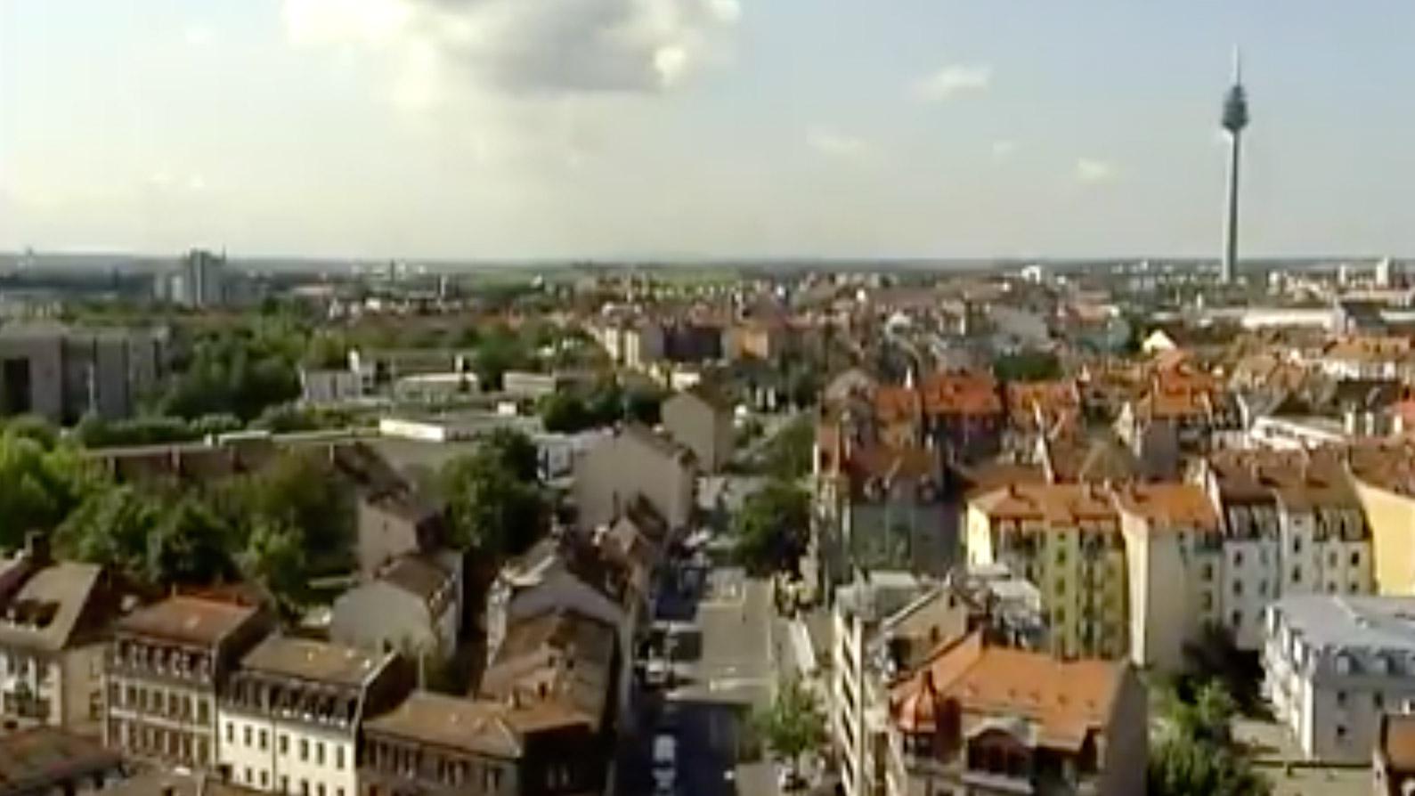 St. Leonhard – der verkannte Stadtteil