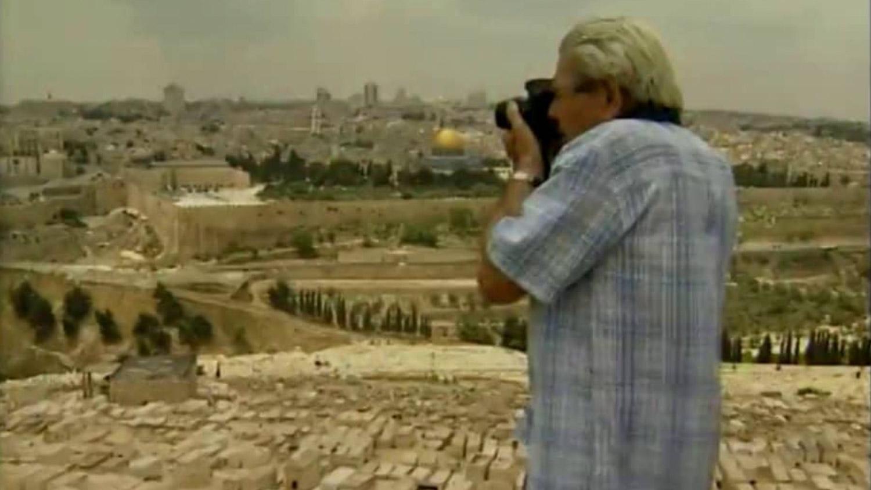 Der deutsch-jüdische Fotograf Werner Braun