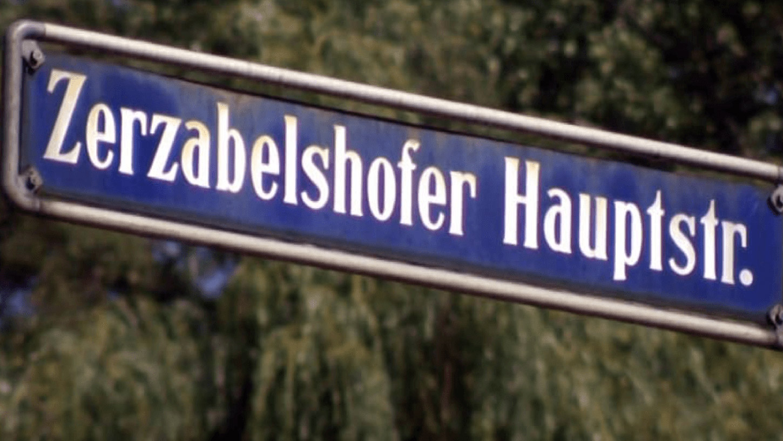 Zabo – Ein Dorf in der Stadt