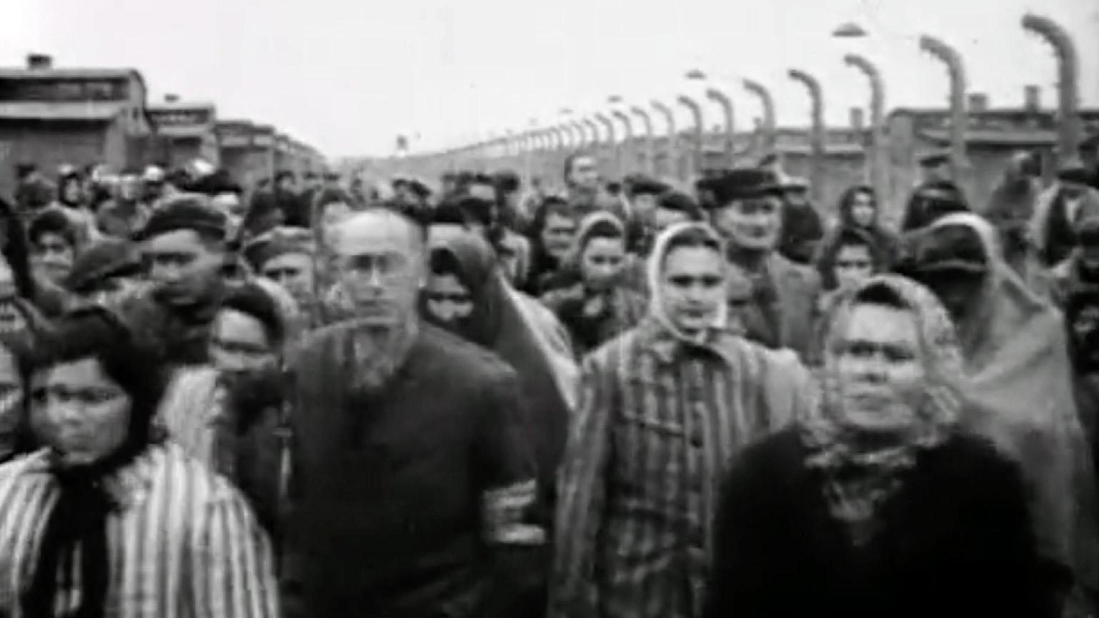 Jüdische Vergeltungsaktionen in Nürnberg
